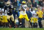 Denard Robinson expects to be back in Ann Arbor next year.