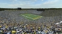 Big House, big money for the Michigan Wolverines.